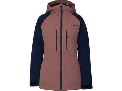 Armada Stadium Insulated Jacket, mauve - Skijacke