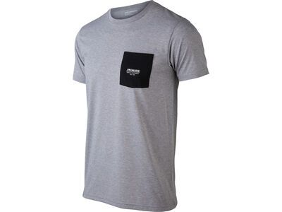 Specialized Pocket Tee charcoal