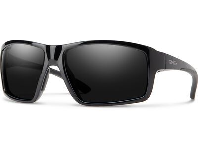 Smith Hookshot Chromapop Polarized Black black