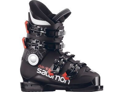 Salomon Ghost 60T M 2019, black/orange - Skiboots