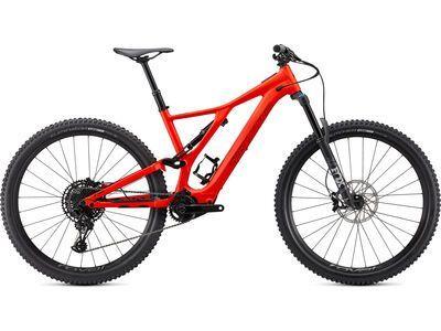 Specialized Turbo Levo SL Comp 2020, red/black - E-Bike