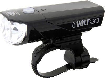 Cateye GVolt 20 RC - Beleuchtung