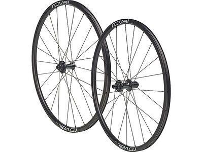 Specialized Roval SLX 24 - Rim, black/charcoal - Laufradsatz