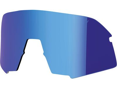 100% S3 Replacement Lens - Blue Mirrror