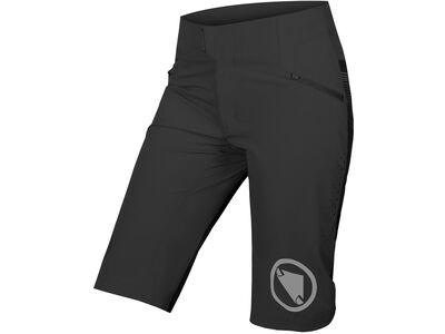 Endura Wms SingleTrack Lite Short - Short Fit black