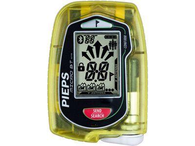 Pieps Micro BT Button - LVS-Gerät