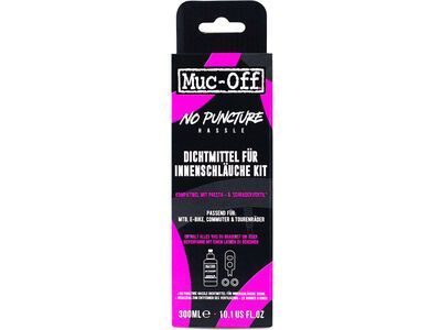 Muc-Off No Puncture Hassle Inner Tube Sealant Kit