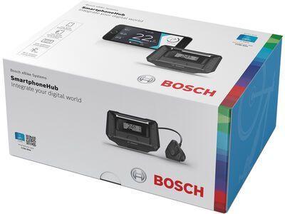 Bosch Nachrüst-Kit SmartphoneHub (CUI100) schwarz