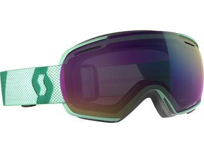 Scott Linx - Enhancer Teal Chrome mint