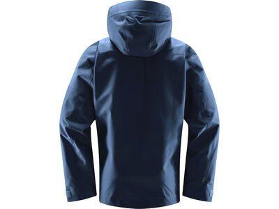 Haglöfs Spire Alpine GTX Jacket Men tarn blue
