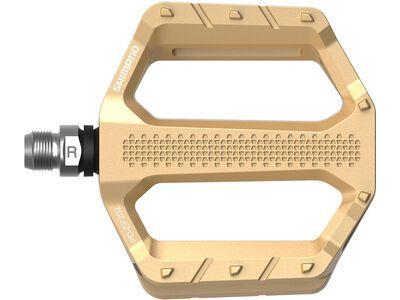 Shimano PD-EF202, gold
