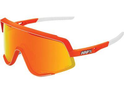 100% Glendale - HiPER Red ML Mir neon orange