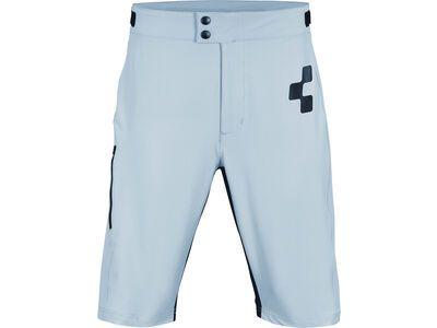 Cube Teamline Baggy Shorts grey´n´black