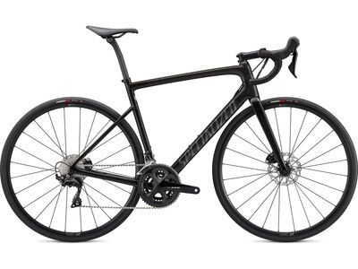 Specialized Tarmac Sport 2021, carbon/smoke - Rennrad