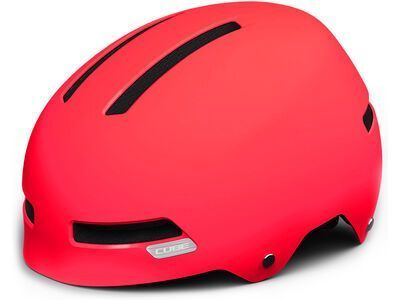 Cube Helm Dirt 2.0 red
