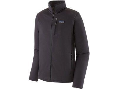 Patagonia Men's R1 Daily Jacket ink black / black x-dye