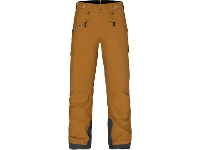 Elevenate Men's Creblet Pants, pecan brown - Skihose