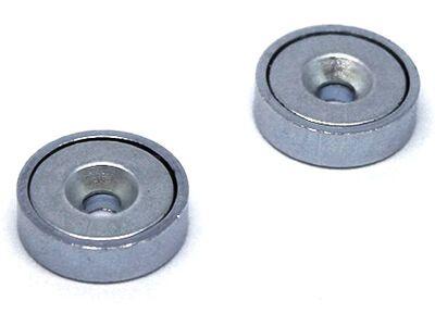 Magped Ersatzmagnete M100 - 10 kg Zugkraft - Zubehör