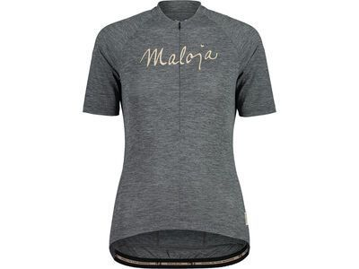 Maloja GoldprimelM. grey melange