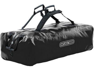 Ortlieb Big-Zip, schwarz - Reisetasche