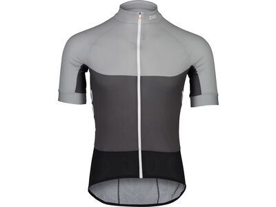 POC Essential Road Light Jersey alloy grey/sylvanite grey