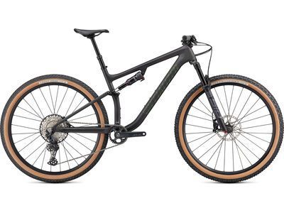 Specialized Epic EVO Comp carbon/oak green metallic 2021