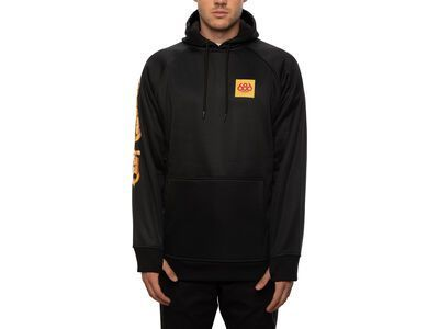 686 Men's Bonded Fleece Pullover Hoody ozzy
