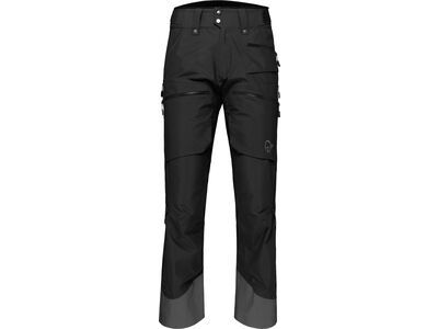 Norrona lofoten Gore-Tex Insulated Pants M's caviar