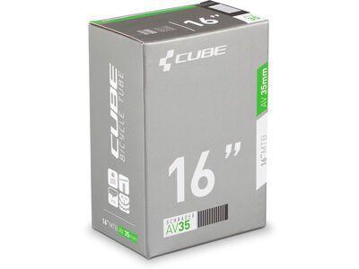 Cube Schlauch 16 Junior/MTB AV - 1.75-2.25