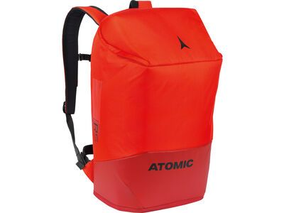Atomic RS Pack 50L, bright red/dark red - Rucksack