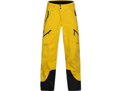 Peak Performance W Gravity Pants, desert yellow - Skihose