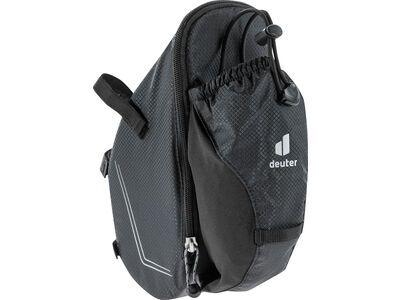 Deuter Bike Bag Bottle, black - Satteltasche