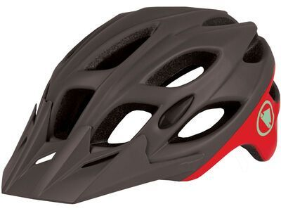 Endura Hummvee Youth Helmet grey