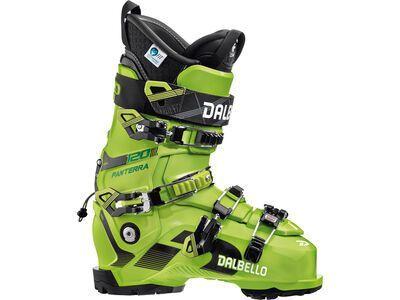 Dalbello Panterra 120 GW 2020, lime - Skiboots