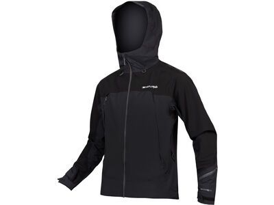 Endura MT500 Waterproof Jacket II black