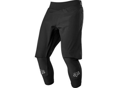 Fox Defend 2-in-1 Short, black - Radhose