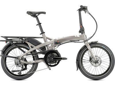 Tern Vektron Q9 metallic silver 2021
