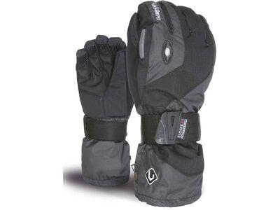 Level Clicker II, black - Snowboardhandschuhe