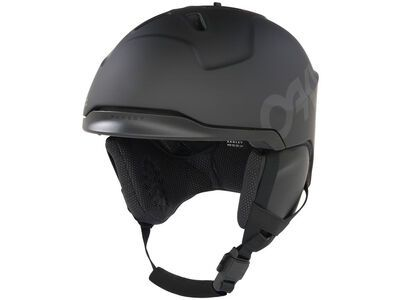 Oakley Mod3 Factory Pilot, blackout - Skihelm