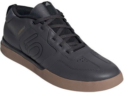 Five Ten Sleuth DLX Mid, grey/black/gum - Radschuhe