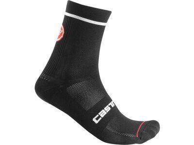 Castelli Entrata 13 Sock black