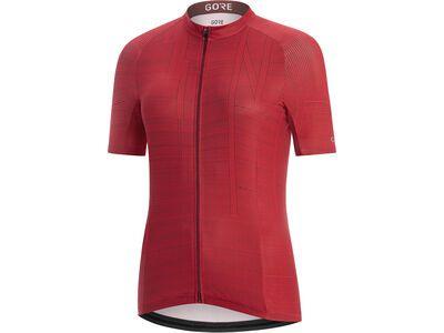 Gore Wear C3 Line Line Trikot, pink/red - Radtrikot