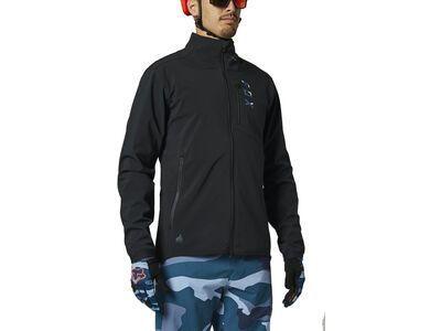 Fox Ranger Fire Jacket black/blue