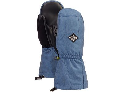 Burton Youth Profile Mitt, light denim - Snowboardhandschuhe