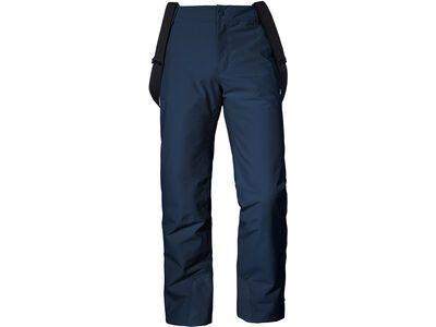 Schöffel Ski Pants Bern1, navy blazer - Skihose