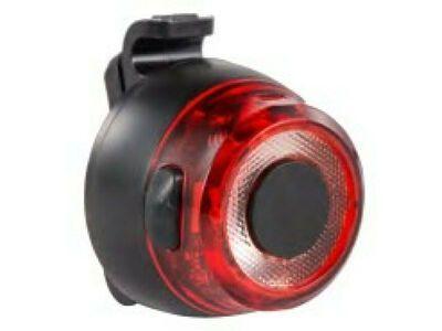 Voxom Rücklicht Lh8, schwarz - Beleuchtung