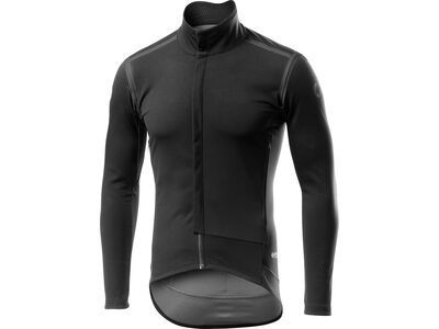 Castelli Perfetto RoS Long Sleeve, black out - Radjacke