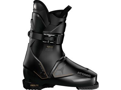 Atomic Savor R85 W 2021, black/gold - Skiboots