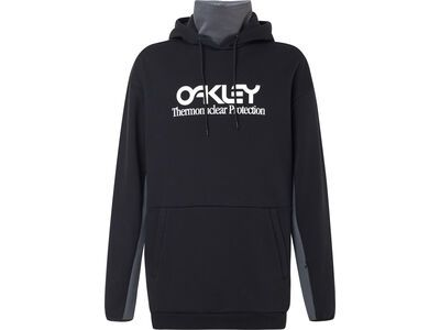 Oakley TNP DWR Fleece Hoody blackout