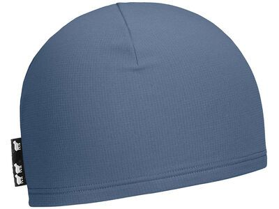 Ortovox Merino Fleece Light Beanie, night blue blend - Mütze
